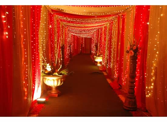 bridal passage