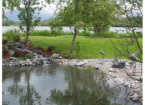 lake 2 alaska