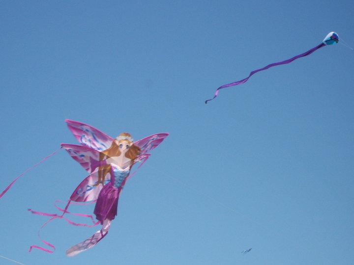 kite princess
