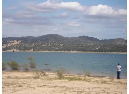 folsom lake 1