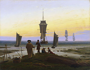 300px-Caspar_David_Friedrich_013