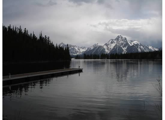 lake jenny