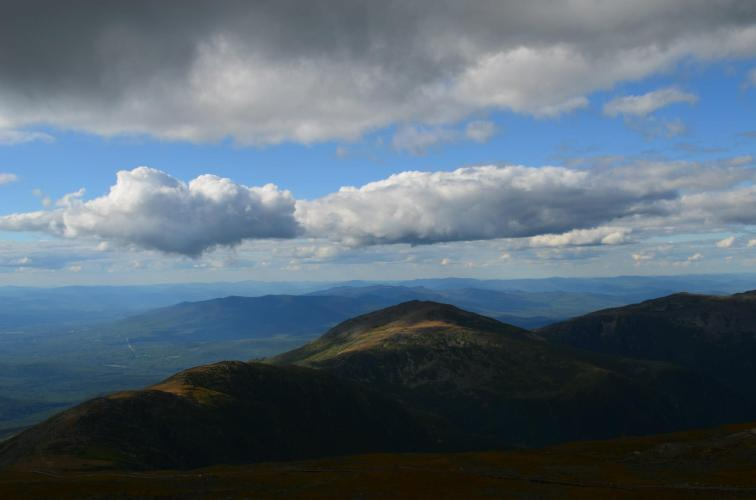 Mt. Washington 3