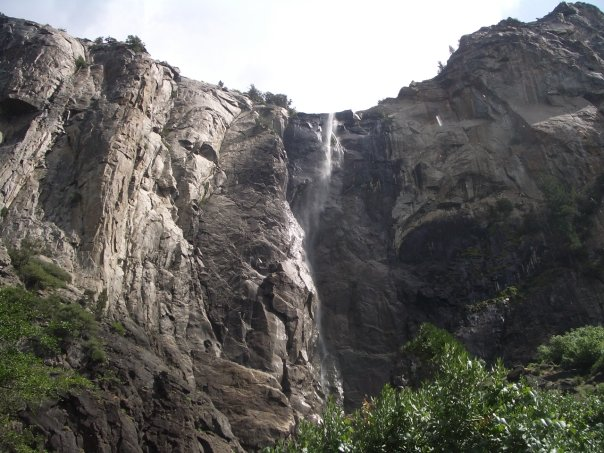 falls-yosemite