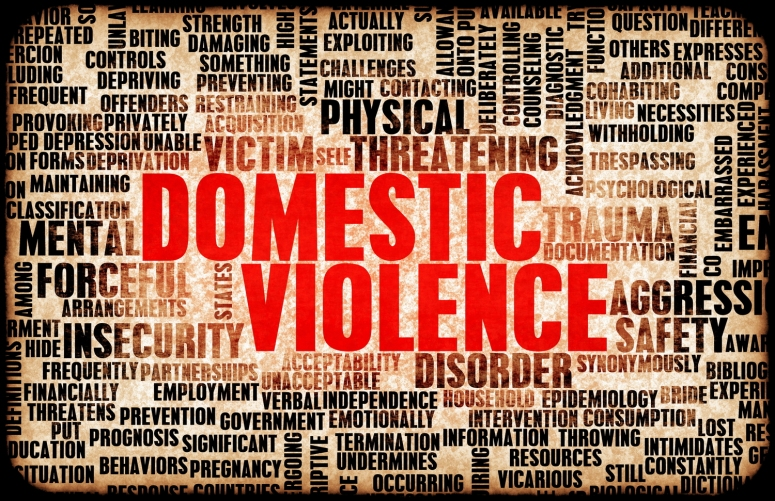 Domestic Violence and Abuse as a Abstract